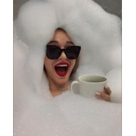 Пена для ванн