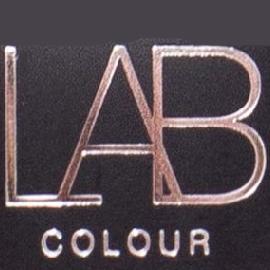 LAB colour
