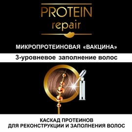 Protein Repair