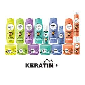 Keratin+
