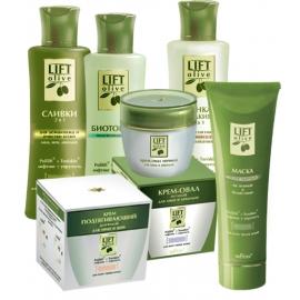 Lift-Olive
