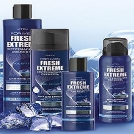 Vitex For Men Fresh Extreme