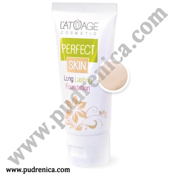 Крем тональный Perfect skin