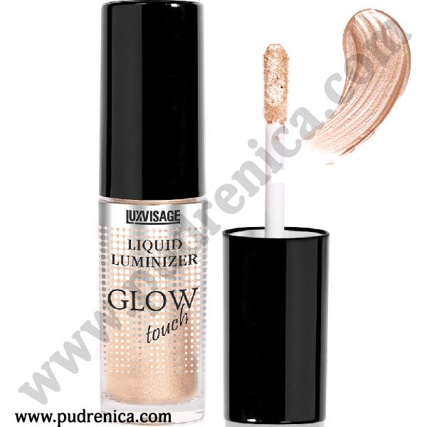 Luxvisage Glow Touch Люминайзер для лица