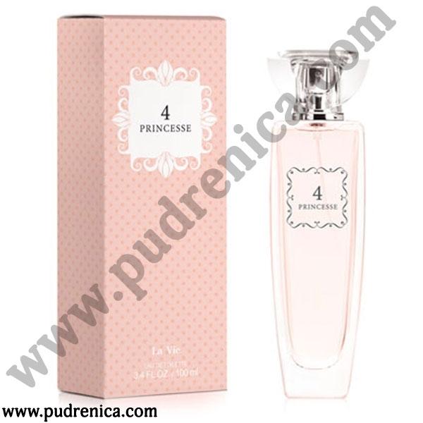4 PRINCESSE (D&G L'Imperatrice)