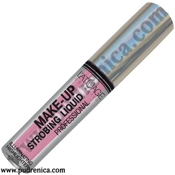 Хайлайтер жидкий Make-up Strobing liquid
