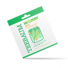 Маска для чувствительной и проблемной кожи с маслом чайного дерева интенсивный уход