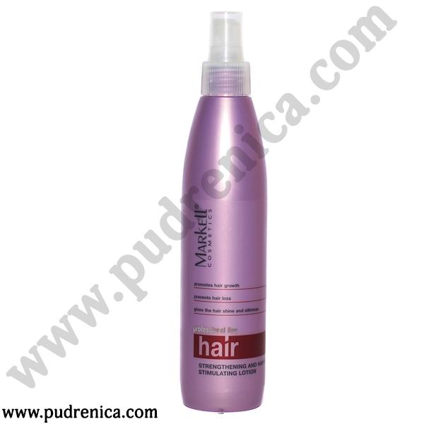 Регенерирующий лосьон для укрепления и стимуляции роста волос