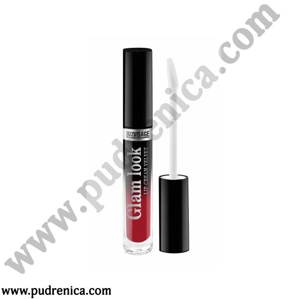 Жидкая губная помада Glam Look cream velvet
