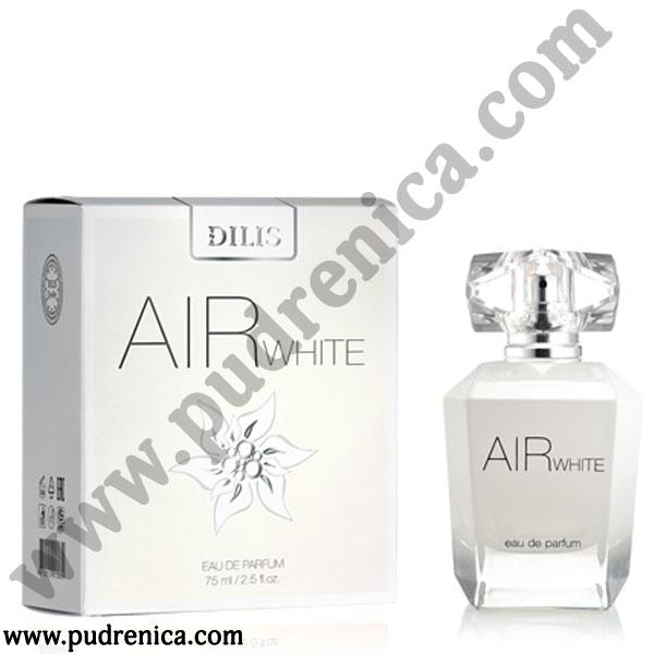Air White (Donna SERGIO TACCHINI)