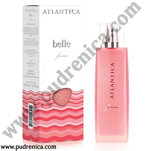 ATLANTICA FEMME BELLE