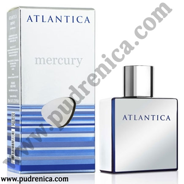 ATLANTICA MERCURY