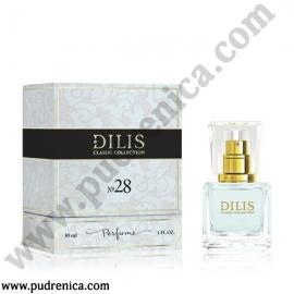 ДУХИ ЖЕНСКИЕ Dilis Classic Collection № 28 (Версия Acqua di Gioia (Giorgio Armani)