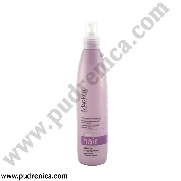 Лосьон-кондиционер для тонких и ломких волос