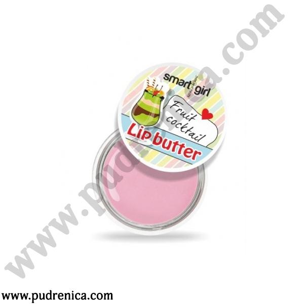 """Масло для губ """"Fruit coctail"""""""