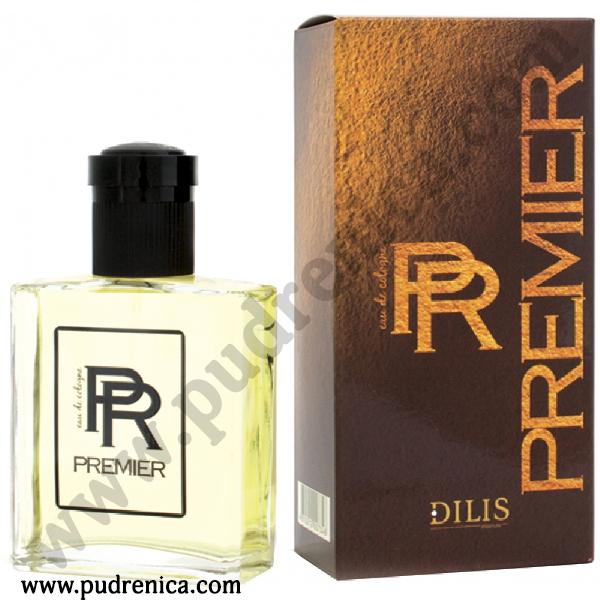 Одеколон Dilis Parfum Eau de Cologne Premier