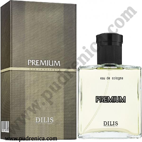 Одеколон Dilis Parfum Eau de Cologne Premium