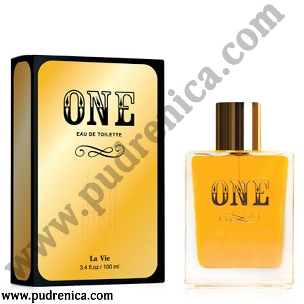 ONE (1 million Paco Rabanne)