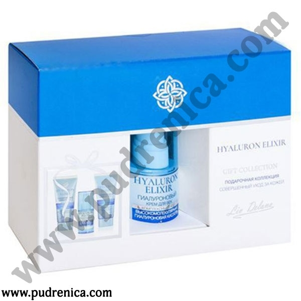 "Подарочный набор ""Hyaluron Elixir №2"""