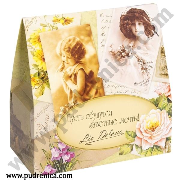 Подарочный набор косметических средств «Oriental touch»