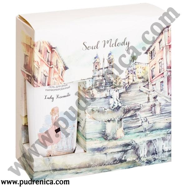"""Подарочный набор """"Soul Melody"""""""