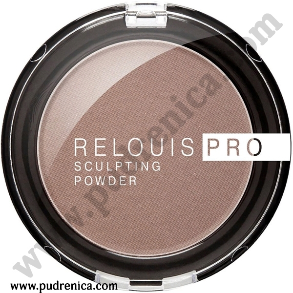 Пудра-скульптор Relouis Pro Sculpting Powder
