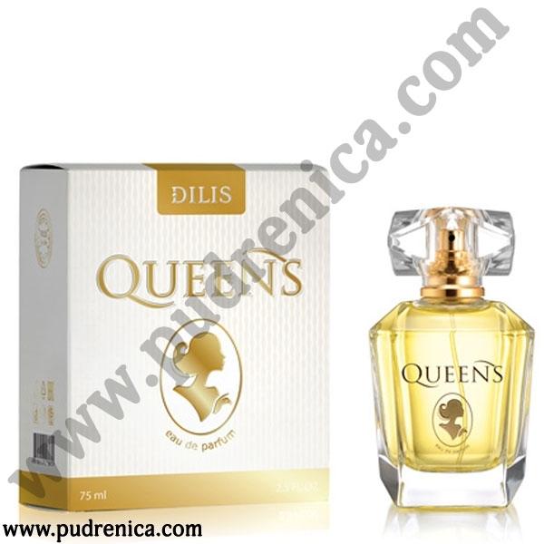 QUEEN'S (Jadore Dior)