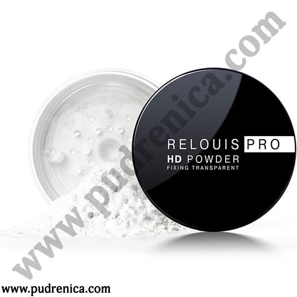 RELOUIS PRO HD POWDER