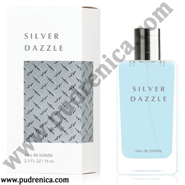 Silver Dazzle (Chrome Azzaro)