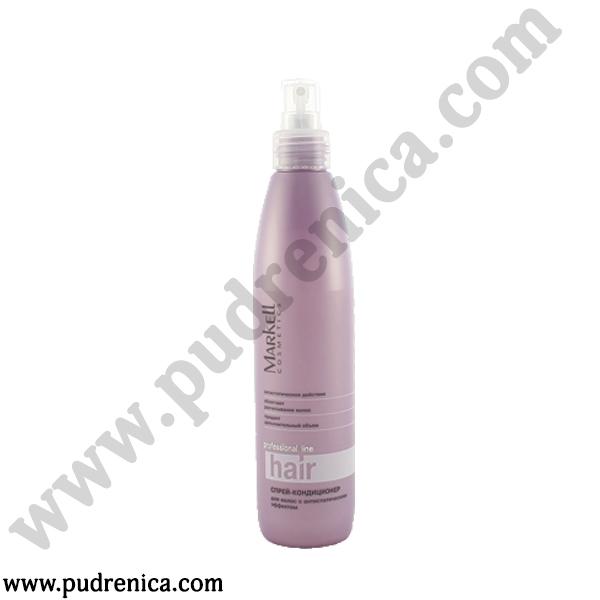 Спрей-кондиционер для волос с антистатическим эффектом