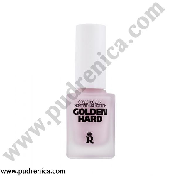 Средство для укрепление ногтей Golden Hard