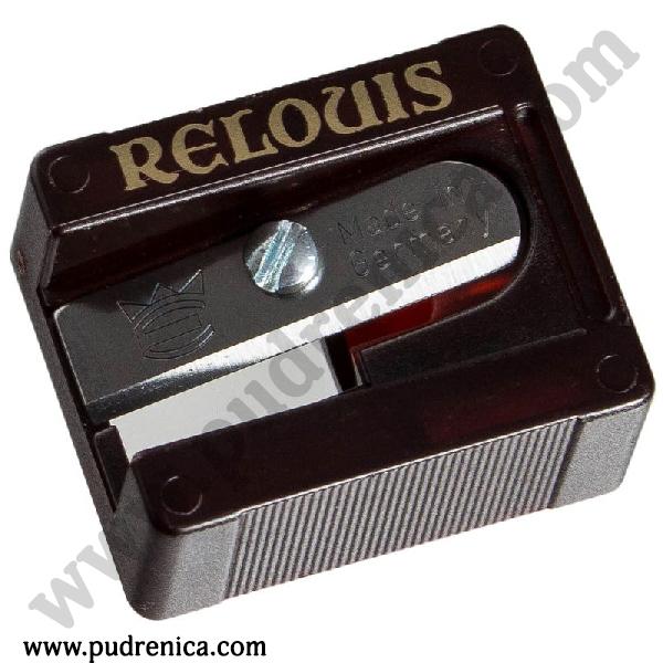 Точилка для косметического карандаша Relouis
