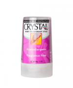 Природный дезодорант без запаха Crystal (40г)