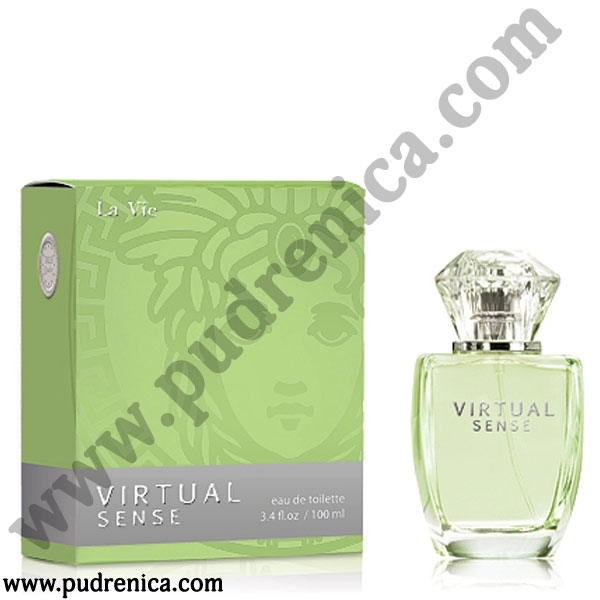 VIRTUAL SENSE (Versace Versense)