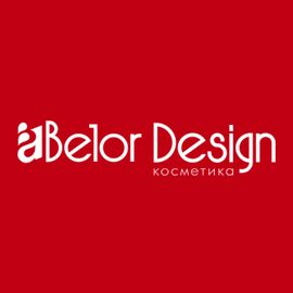 belordesign logo